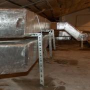 Воздуховоды Climaver на объектах России, выполненных в 2014 году